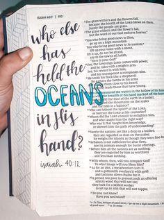 Bible Study Notebook, Bible Journal, Christian Art, Christian Quotes, Bible Art, Bible Verses, He Reads Truth, Bible Studies For Beginners, Bible Doodling