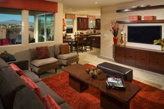 Cornerstone, a KB Home Community in Las Vegas, NV (Las Vegas)