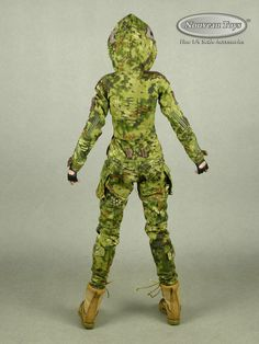 1/6 Phicen VeryCool Villa Sister Female Body, Camouflage Suit, Hands, Boots Set | eBay Camouflage Suit, Female Bodies, Action Figures, Scale, Sisters, Villa, Suits, Ebay, Weighing Scale