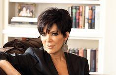 Kris Jenner Addresses Kim Kardashian's Divorce With Fellow EP Ryan Seacrest