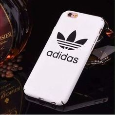 Adidas iPhone 7 case