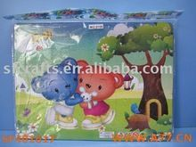 Puzzle, Puzzle direct from Shantou Chenghai Shunfeng Craft Factory in China (Mainland)