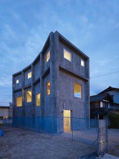 House in Yagi | iGNANT.de