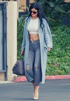 Kardashian Khaos Kylie