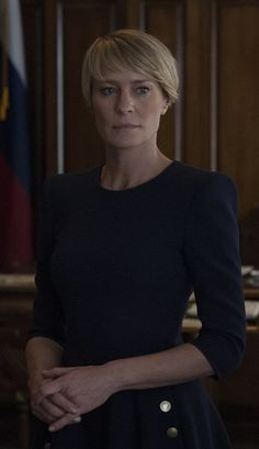 "13 Reasons Claire Underwood Of ""House Of Cards"" Is A"