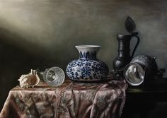 Nature morte - Francesco Dossena Website