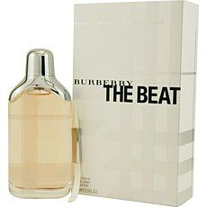 Burberry The Beat by Burberry EDP for Women 2.5 oz.