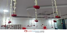 Best Romantic Room Decoration ideas for an unforgettable evening. Surprise your partner with our exciting romantic room decor & set up just for you two. Romantic Room Decoration, Romantic Bedroom Decor, Balloon Decorations, Rose Petals, Balloons, Ideas, Globes, Rose Flowers, Balloon