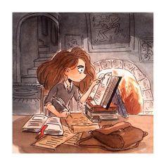 Hermione Granger is my idol  • #Hermione #hermionegranger #emmawatson #harrypotter #study #studying #studyinghard #washitape #working #productivity #studyblr #studygram #studies #studyspo #hogwarts #bookstagram #books #book
