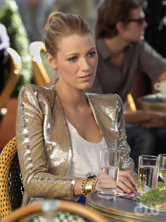 Gossip Girl That outfit is just amazing