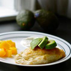 Chicken Recipes : Four Ingredient Chicken Empanadas