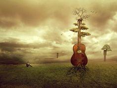 Tutt'Art@ | Pittura * Scultura * Poesia * Musica |: Surreal world by Amandine Van Ray