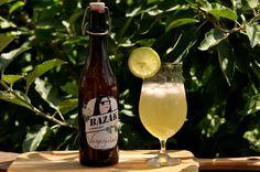 VegeGuláš: Osviežujúci bazový nápoj