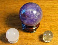 Quartz and Silica Minerals Gallery: Different Kinds of Quartz