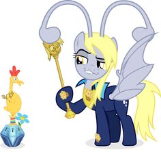 She keeps evolving! #MLPSeason4