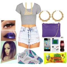 """Chillin...."" by bumm-chix on Polyvore"