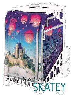 Zuca Distant Wonderland Limited Edition