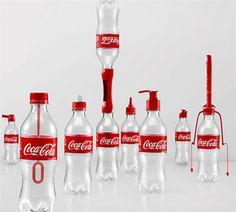 Η ΔΙΑΔΡΟΜΗ ®: 16 λόγοι για να μην πετάξεις το μπoυκάλι της Coca ...