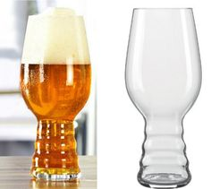 Have You Been Drinking IPA From The Wrong Glass? #foodrepublic