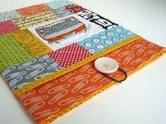 iPad  Sleeve  Quilted  iPad Case  iPad  w/ Smart by GabryRoad, $37.00