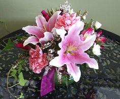 Oriental Lilies - Pretty in Pink, In Bloom, Kanata - Staalduinen Wholesale