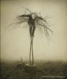 Photograph by Joel-Peter Witkin Joel Peter Witkin, Surrealism Photography, Fine Art Photography, Contemporary Photography, White Photography, Creepy Photography, Levitation Photography, Exposure Photography, Abstract Photography