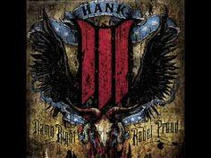 MY JAM Hank Williams III - 3 Shades of Black #conspire420 #hiphopanonymous #undergroundhiphop