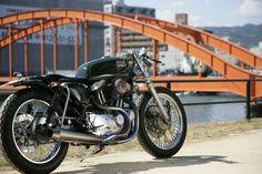 平和モーターサイクル - HEIWA MOTORCYCLE - | H-D XLH1200 (H-D)