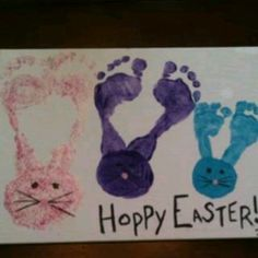 Happy Birthday & Easter love Sam Jenna Lex & Carter!! to the best GRANDMA ever!