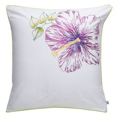 KS Studio Hensy European Pillowcase