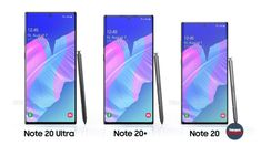 Basic Model Samsung Galaxy Note 20 will be different than Note20 Plus/Ultra Technology World, Science And Technology, Galaxy Note 7, Galaxy S7, Latest Technology Updates, New Samsung Galaxy, Smartphone, Knowledge, Fiction