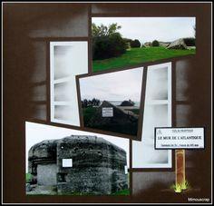 Cotentin 2012 - Granville gabarit azza vitrail