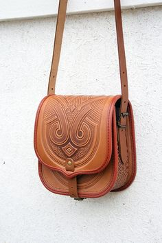 ready-to-ship-tooled-light-brown-leather-bag-owl