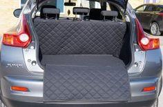 Nissan Juke (2010-) Quilted Waterproof Boot Liner