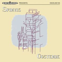 New Spinvis: Oostende