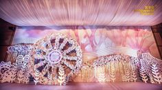 Marriage Decoration, Wedding Stage Decorations, Flower Decorations, Diy Backdrop, Backdrop Wedding, Quirky Decor, Backdrops For Parties, Event Decor, Wedding Signs