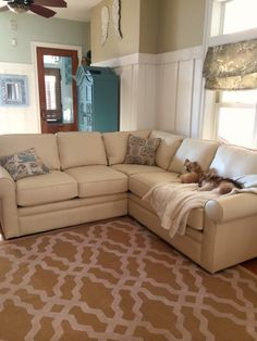 lazy decor the z in boy coziest from la house kennedy lazboy chick sectional room thrifty our