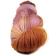 SLINK merino/silk lace - Scarecrow