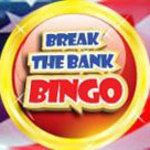 Visit break the bank bingo for some non stop fun 25 giveaway on sign