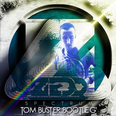 Tom Buster - Zedd ft. Matthew Koma - Spectrum (Tom Buster Bootleg) - Free Mp3 Download via viinyl #electro #house Trip Hop, Dubstep, Trance, Spectrum, Techno, House, Free, Fictional Characters, Trance Music