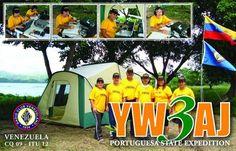 YW3AJ   Venezuela Clubstation