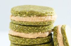 No Bake Pistachio Cookies Recipe {Gluten-Free, Vegan} - The Nutty Scoop from Nuts.com