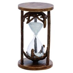 ⌛ Branches Hourglass ⌛