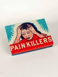 Image result for painkillers