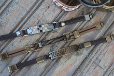 Belt, Bracelets, Accessories, Jewelry, Men's Wristbands, Belts, Jewlery, Bijoux, Schmuck