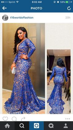 Nigerian Lace Styles For Wedding [April African Lace Styles, African Lace Dresses, African Wedding Dress, Latest African Fashion Dresses, African Dresses For Women, African Print Fashion, African Attire, African Prints, African Wear