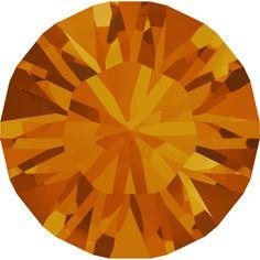 SWAROVSKI 1028 Round Rhinestones pp13 Tangerine http://www.dreamtimecreations.com/product/32742/swarovski-1028-round-rhinestones-pp13-tangerine/  See the SWAROVSKI Spring / Summer 2015 Launch here: http://www.dreamtimecreations.com/category/1804/new-swarovski-elements/swarovski-springsummer-2015-launch/
