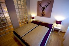 queen size bed for your sweet dreams