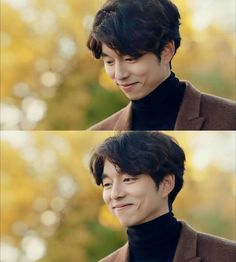 Goblin:The Lonely And Great God Gong Yoo-Goblin