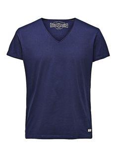 ORIGINALS by JACK & JONES - T-Shirt von ORIGINALS- Slim fit - Rundhalsausschnitt - Pharrell Williams-Artwork vorn - Das Modell trägt Größe L und ist 187 cm groß - Beachte: Die spezielle Stoffzusammensetzung für das graue T-Shirt besteht aus 85 % Baumwolle und 15 % Viskose 100% Baumwolle...